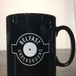 Belfast Underground Merchandise