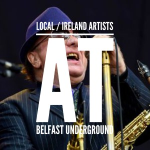 LOCAL / IRELAND ARTISTS