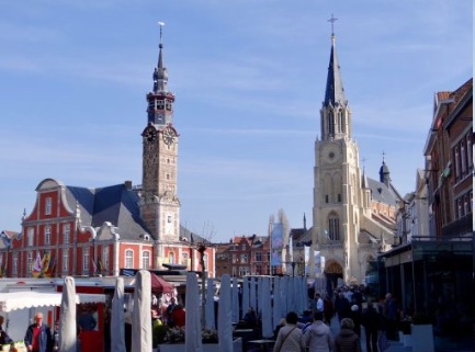 Belfort van Sint-Truiden