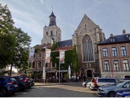 Belfort van Tienen