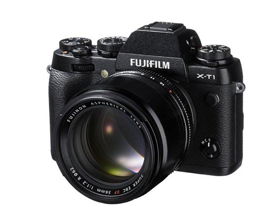 Fujifilm X T1 1