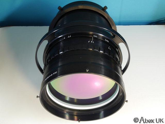 Lensa 200mm f 1 b