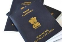 passport belgaum