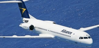 ALLiance airways