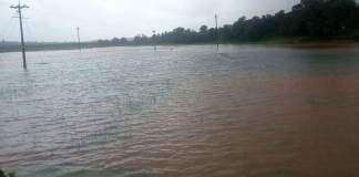 Tudiye rain