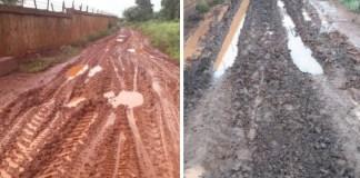 Sambra roads
