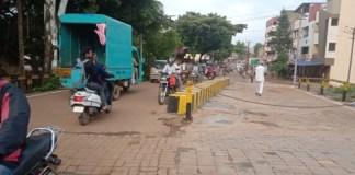 Fourth gate railway