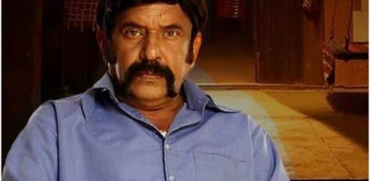 Abhyankar actor drama