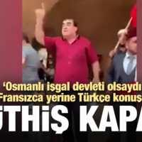 LÜBNAN AHÂLİ'SİNİN OSMANLI'YA VEFÂSI