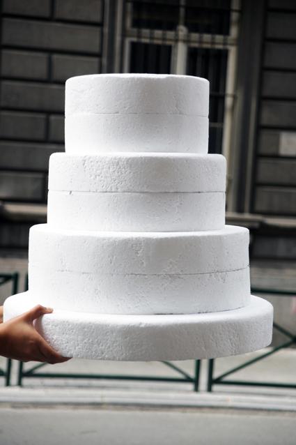 Comment Decouper Un Gateau Wedding Cake Secrets