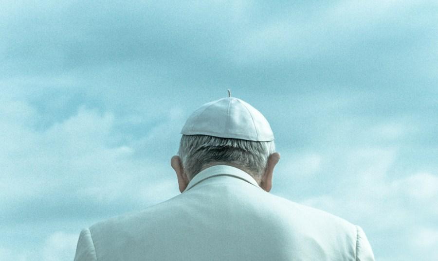 Paus in Vaticaanstad