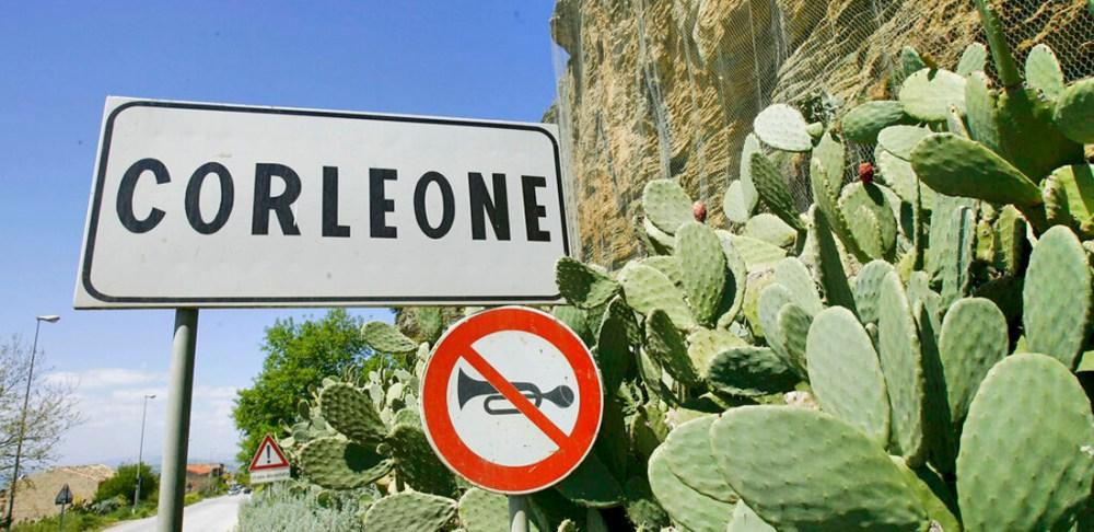 het dorpje Corleone