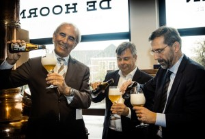 The New craft brewers? Bron: De Standaard