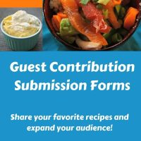 Guest Contribution Submission Forms