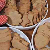 How to Make Authentic Speculoos Cookies