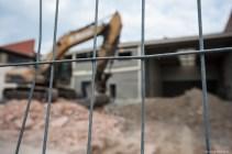demolitions