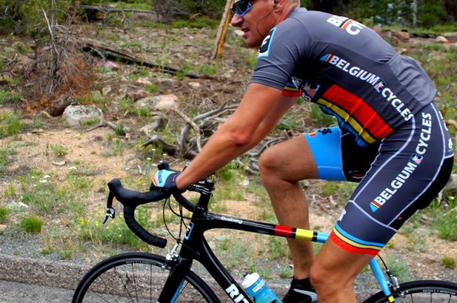 The bike fitting at Belgium Cycles of Boulder and Longmont is highly comprehensive, and designed to provide bike riders of all levels with a better experience of their riding.