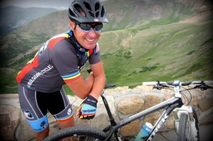 Etienne Van Tiggelen is the bike guru, mechanic and technical coach at Belgium Cycles in Boulder and Longmont