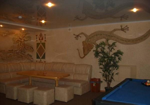 Домик №6 - Сауна Баня на Речной Белгород