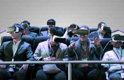 Festival de Cine de Japón incluirá premios a la realidad virtual