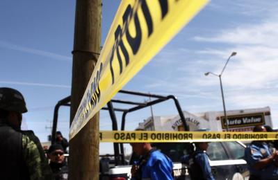 periodista Veracruz estado más violento de México