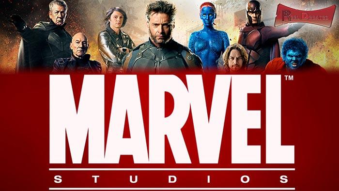 Marvel Studios negocia franquicia de X-Men