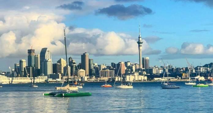 Visa para Nueva Zelanda