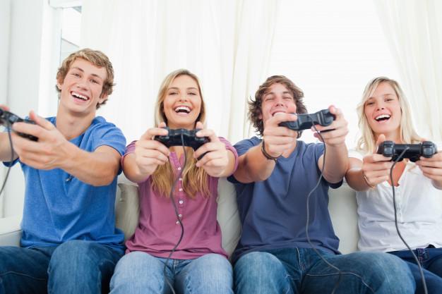 Videojuegos, Distanciamiento Social Y Aprendizaje