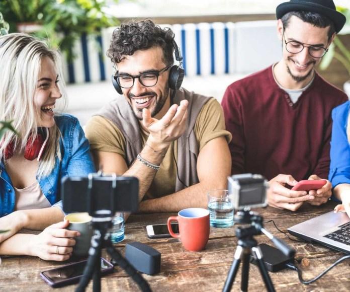 La Importancia De La Comunicación Y La Oratoria En El Entorno Digital