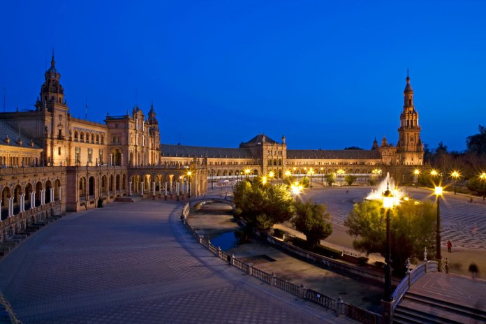 Descubre los lugares importantes que visitar en España