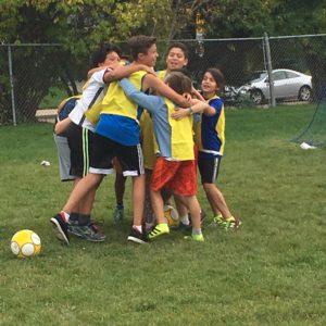 community-soccer