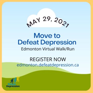 Move to Defeat Depression