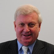Geoffrey Lord - Chairman, Belgravia Health & Care