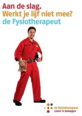 Werk-Belichaming Fysiotherapie