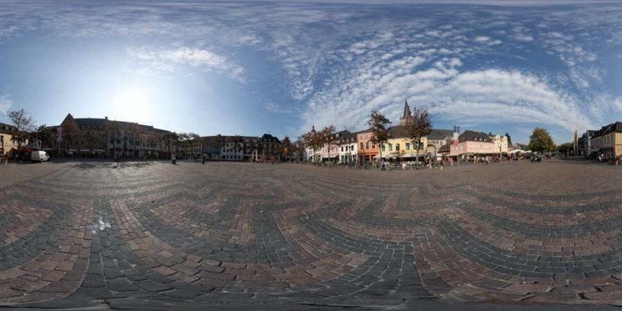 Marktplatz Xanten
