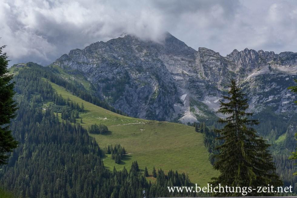 Berchtesgardener Land