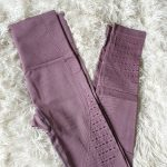 Absolute-Seamless Leggings-Heather