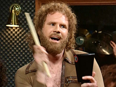 BB Cowbell