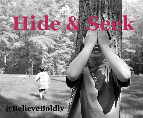 BB Hide and Seek