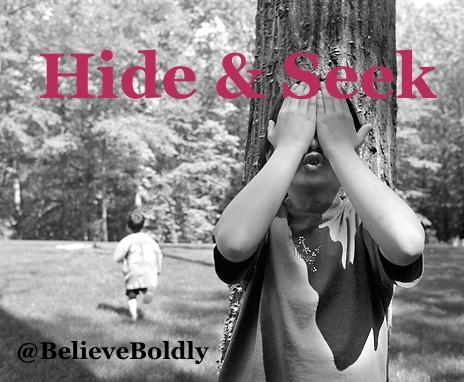 BB Hide and Seek