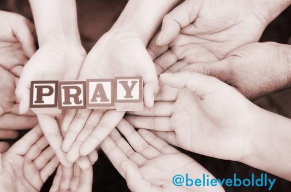 BB Prayer