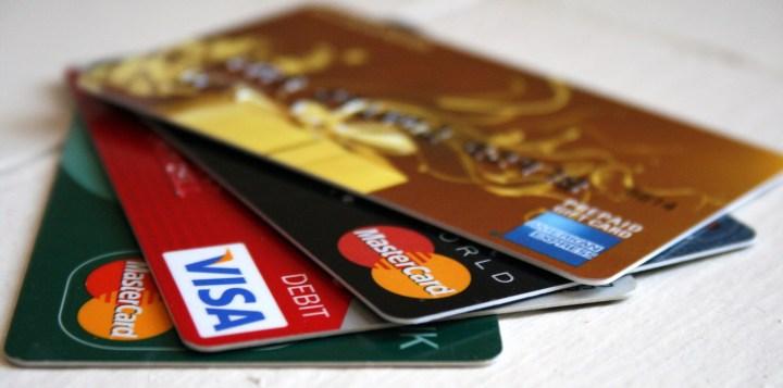 BB Credit cards