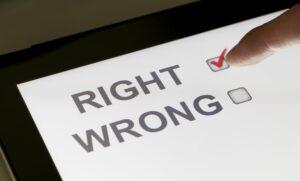 Morality vs Ethics