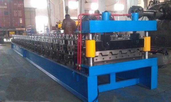 686 ibr sheet roll forming machine