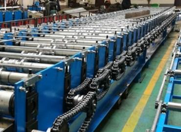 Chain Transmisson System