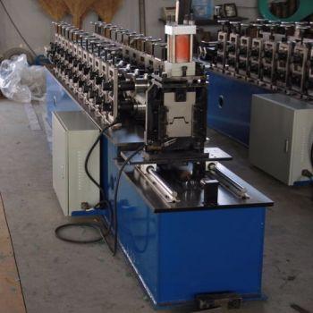 Metal Stud Machine