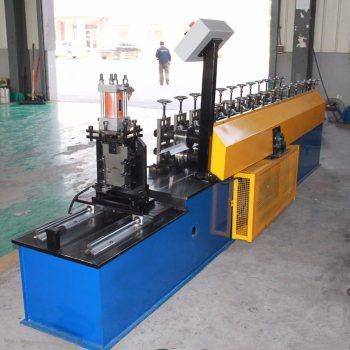 Steel Stud Machine