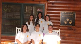 Competitive-Schaefer family gives back-Deep Creek Lake in Maryland