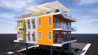 Believe In Tomorrow Newest Beach Respite House