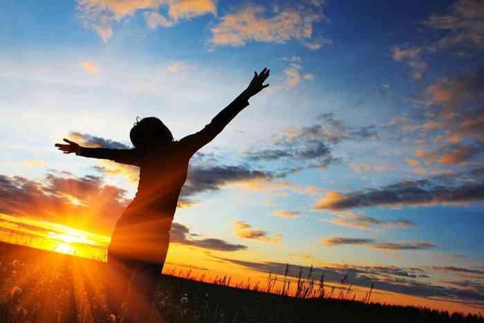 believing faith builds confidence